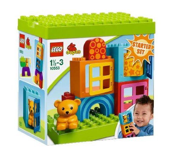 Lego - Premier Age - 16 Pièces