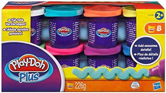 Play-Doh Pâte à Modeler 8 Pots