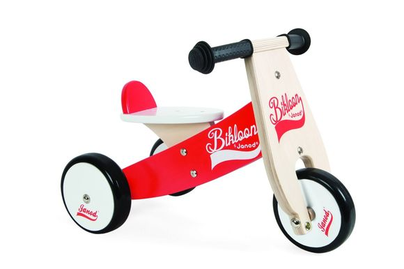 little bikloon tricycle