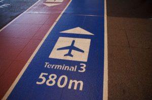 Japon – Jour 1 et 2 : Le voyage Aller, escale à Tokyo puis arrivée à Kumamoto