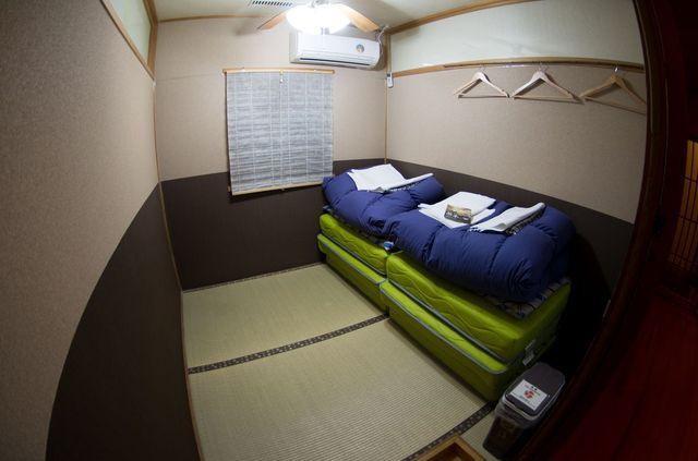 Japon - Jour 2 - Arrivée à Kumamoto 03