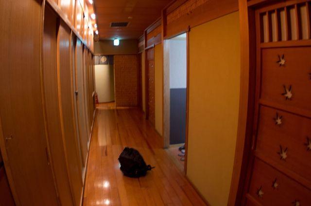Japon - Jour 2 - Arrivée à Kumamoto 05