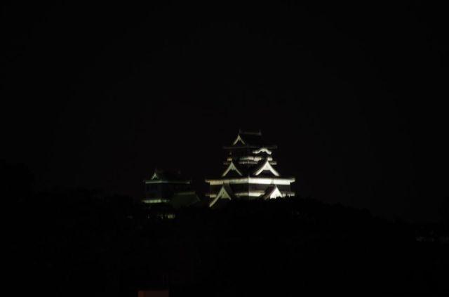 Japon - Jour 2 - Arrivée à Kumamoto 06