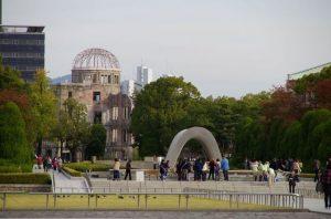 Japon – Jour 4 : Hiroshima et Miyajima