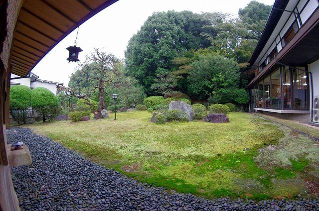 Japon - Miyajima Guest House Mikuniya