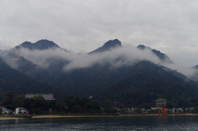 Japon - Miyajima Ferry