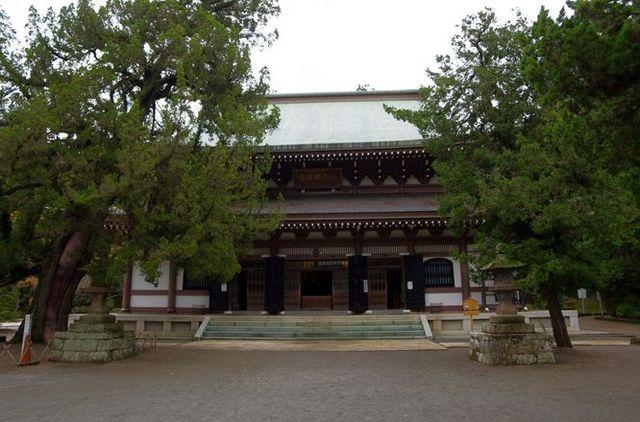 Japon - Kamakura Engaku-Ji Temple
