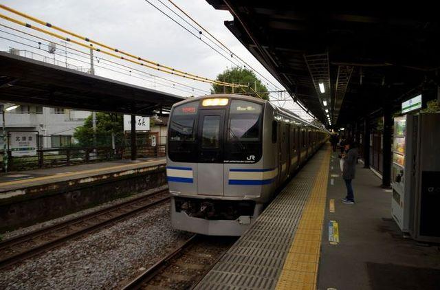 Japon - Kamakura Tsurugaoka Hachimangu