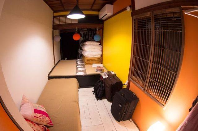 Japon - Kamakura Hostel