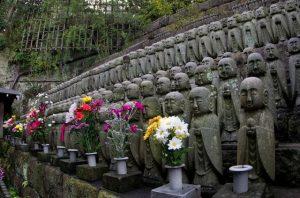 Japon – Jour 13 : Kamakura et Tokyo (Shibuya et Shinjuku)