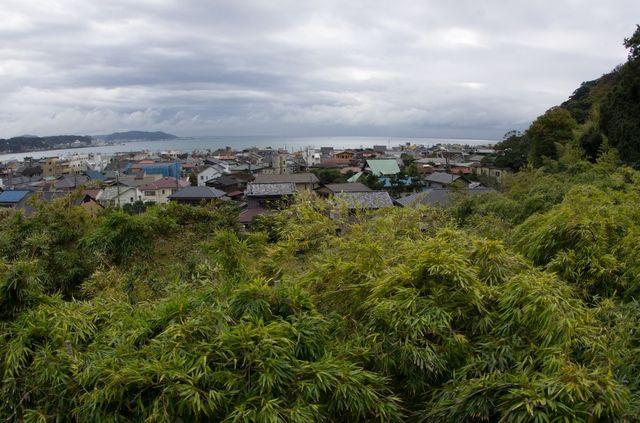 Japon - Kamakura temple Hase Dera