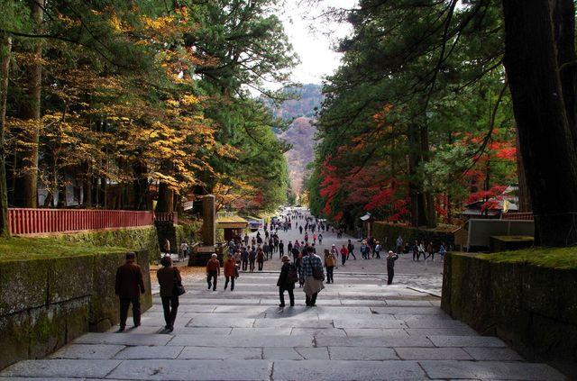 Japon - Nikko - Tosho-Gu
