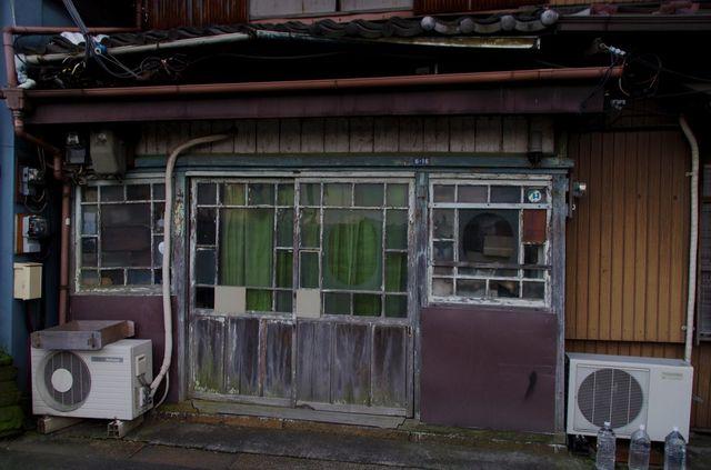 Japon - Tokyo - Yanaka Allan West