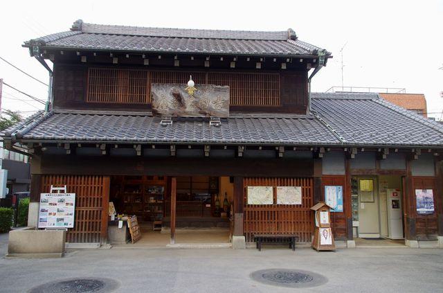 Japon - Tokyo - Yanaka Old Sake house