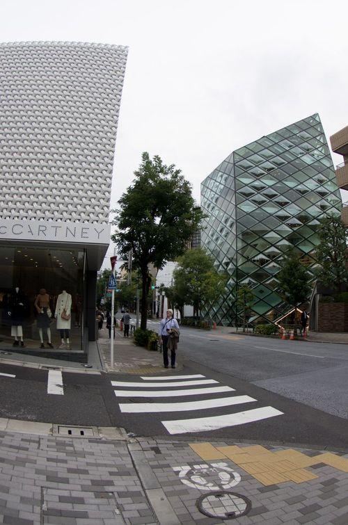 Japon - Tokyo - Omotesandō