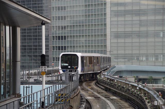 Japon - Tokyo - Odaiba