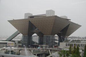 Japon : Jour 17 : Tokyo : Omotesandō et Odaiba