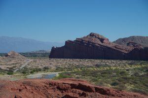 Argentine – Jour 10 : Cafayate et la Quebrada de Las Conchas