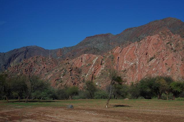 Jour 10 Argentine Quebrada de Las Conchas