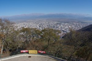 Argentine – Jour 11 : Visite de Salta