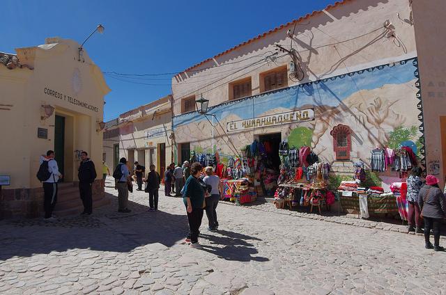 Jour 12 Argentine Humahuaca