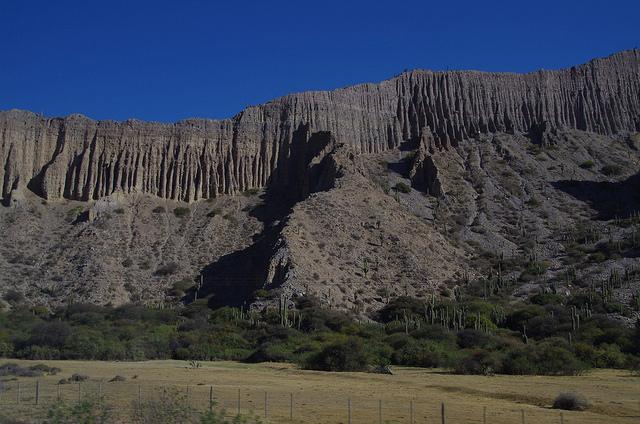 Jour 12 Argentine Quebrada Humahuaca Colors