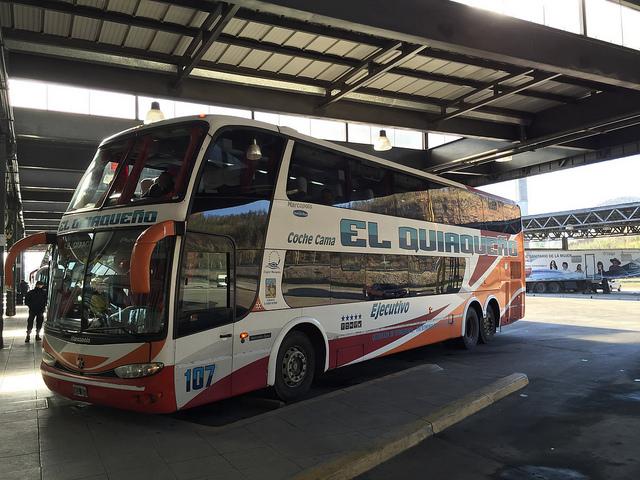 Jour 13 Argentine Bus Quiaqueno