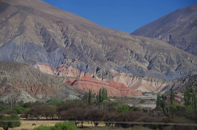 Jour 13 Argentine Purmamarca