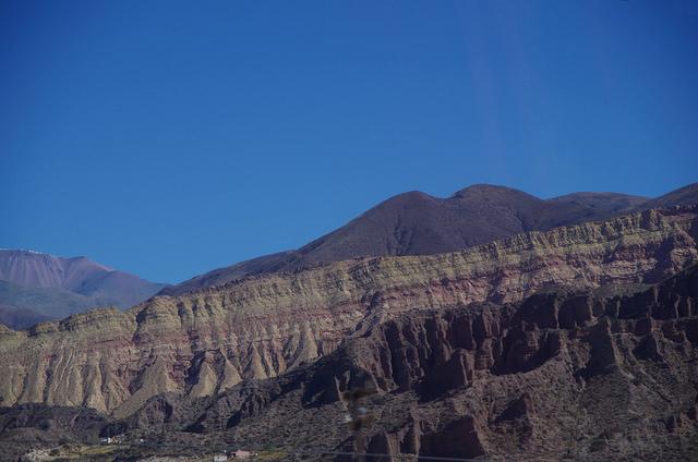 Jour 13 Argentine Quebrada Humahuaca