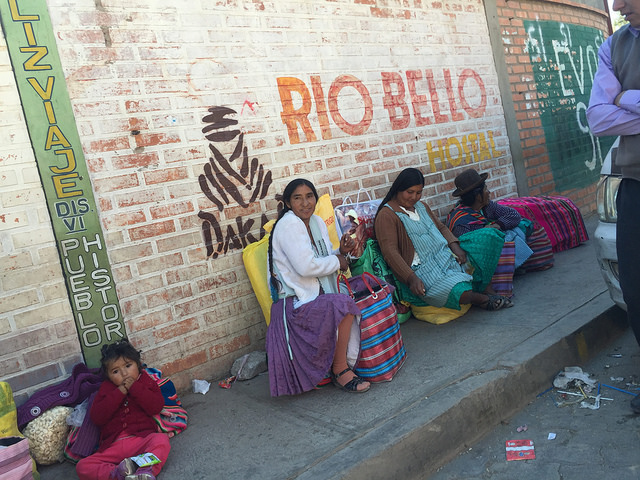 Jour 13 Bolivie Tupiza