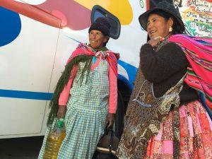 Bolivie – Jour 13 : De Villazon à Tupiza