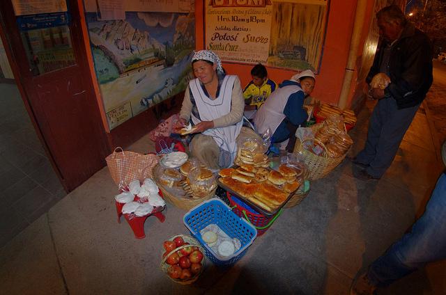 Jour 14 Bolivie Tupiza