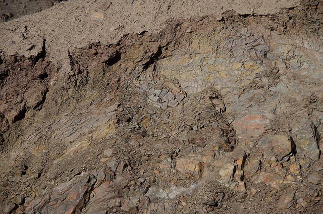 Jour 14 Bolivie Tupiza Quebrada Seca