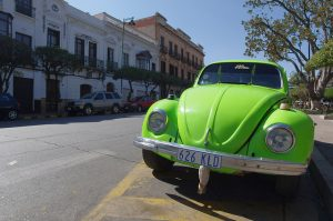 Bolivie – Jour 16 : Visite de Sucre