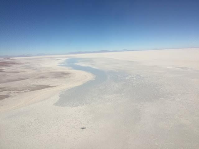 Jour 3 Bolivie Salar Uyuni