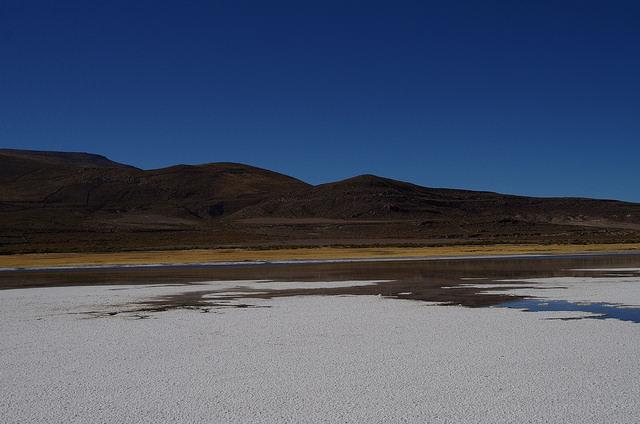 Jour 3 Bolivie Salar Uyuni volcan Thunupa Coqueza 01