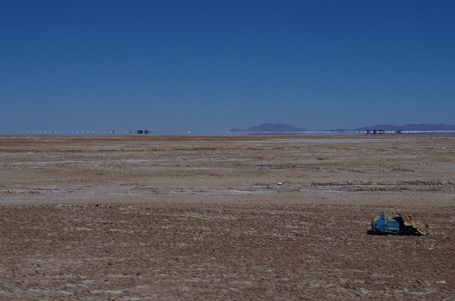 Jour 3 Bolivie Uyuni Colchani Salt
