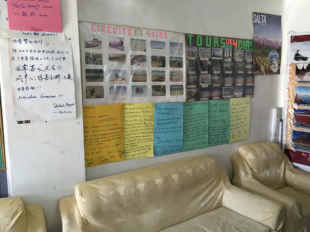 Jour 4 Bolivie Uyuni Empexsa