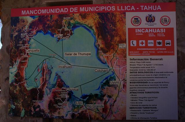 Jour 4 Bolivie Uyuni Ile Incahuasi