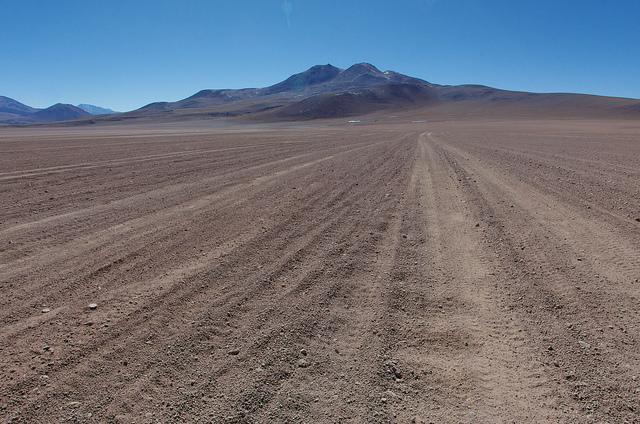 Jour 5 Bolivie Désert de Siloli