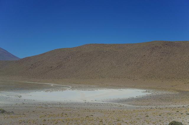 Jour 5 Bolivie Laguna Canapa