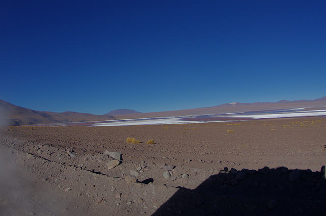 Jour 5 Bolivie Laguna Colorada Sud Lipez