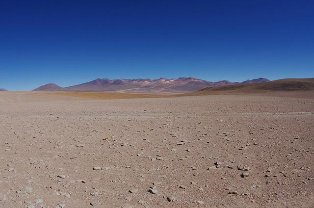 Jour 5 Bolivie Montagne aux sept Couleurs