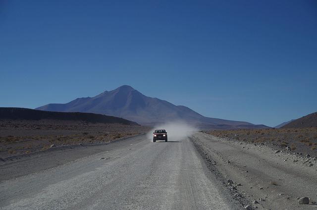 Jour 5 Bolivie Route enTerre Avaroa