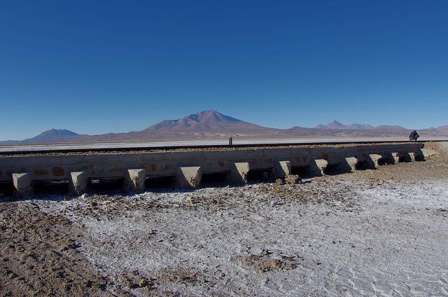 Jour 5 Bolivie Salar de Juana