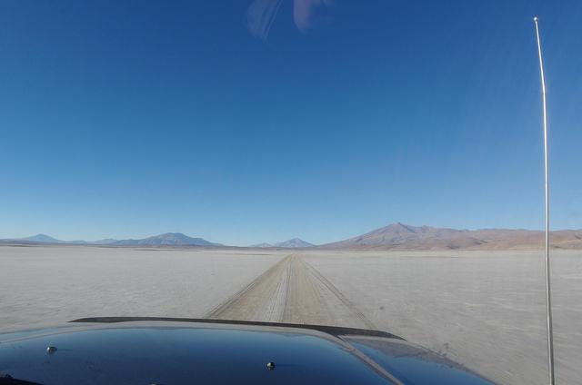 Jour 5 Bolivie Uyuni Salt Flat Hotel