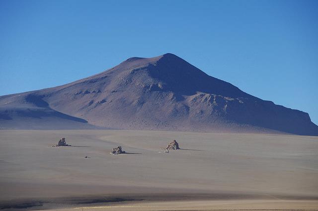 Jour 6 Bolivie Salvador Dali landscape