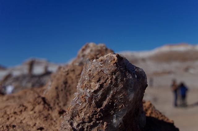 Jour 6 Chili San Pedro Atacama Valle de La Luna Tres Marias