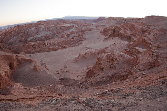 Jour 6 Chili San Pedro Atacama Valle de La Luna Puesta Del Sol