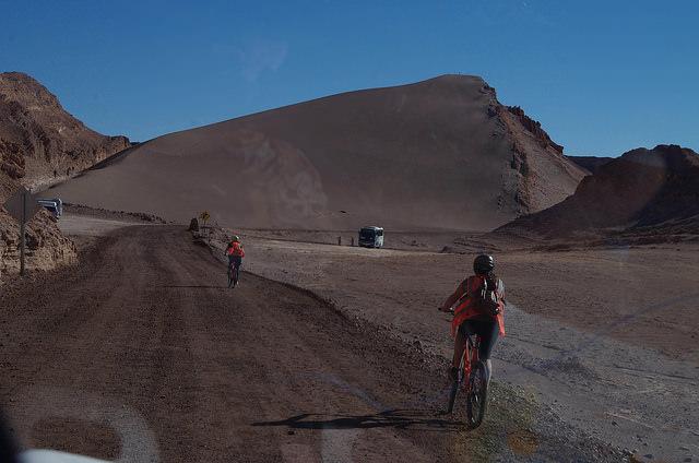 Jour 6 Chili San Pedro Valle de la Luna